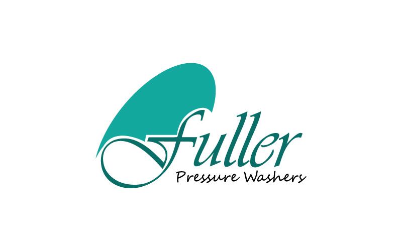 Pressure Washers Logo Design