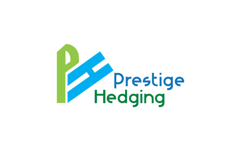 Prestige Car Hire Logo Design
