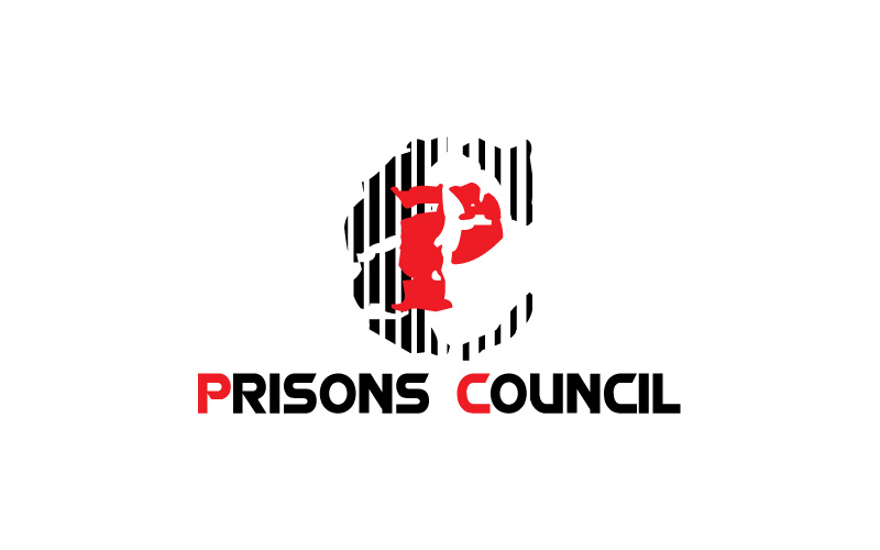 Prisons Logo Design