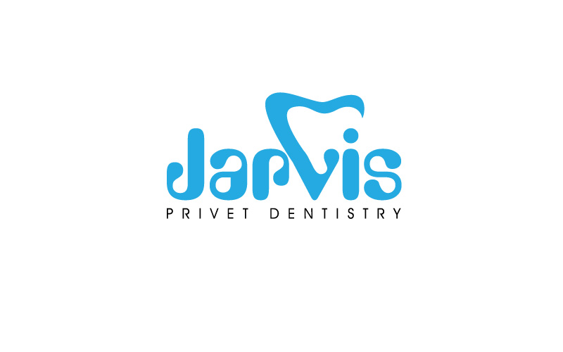 Private Dentistry Logo Design