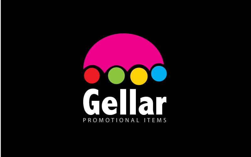 Promotional Items & Incentives Logo Design