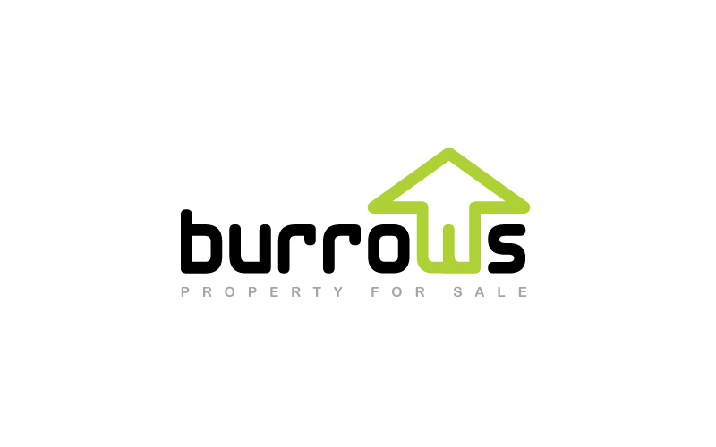 Property For Sale Logo Design