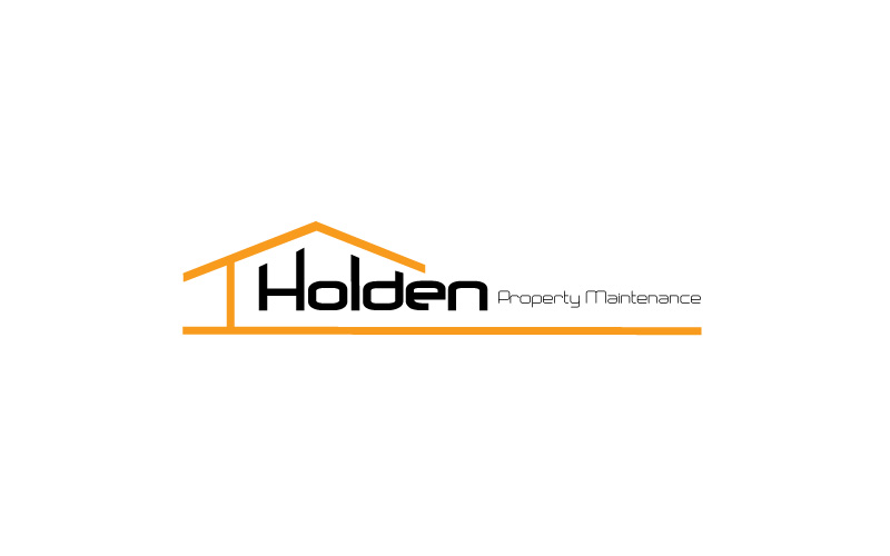 Property Maitenance Logo Design