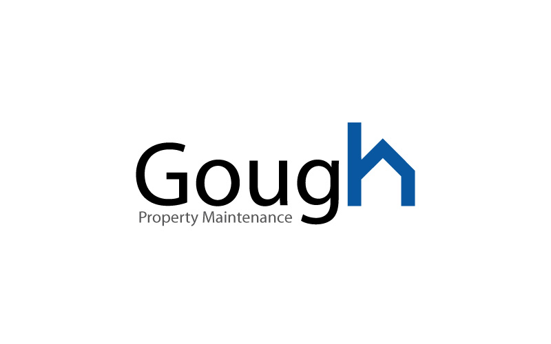 Property Mantenance Logo Design