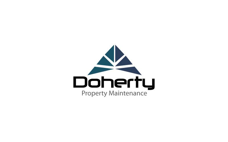 Property Mantenance Logo Design