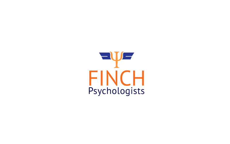 Psychologists Logo Design