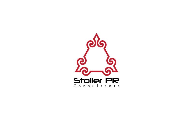 Public Relations Consultants Logo Design