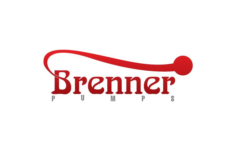 Pumps & Pumping Equipment Logo Design