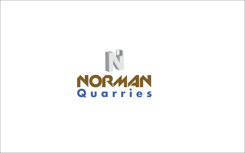 Quarries Logo Design