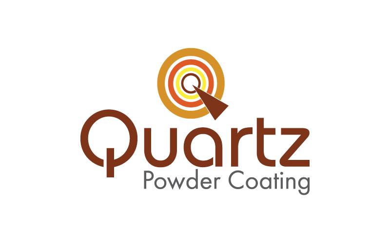 Powder Coating Logo Design