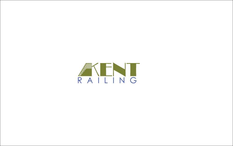 Railings Logo Design