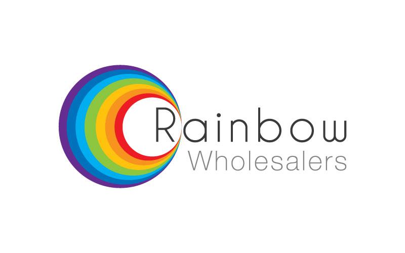 Wholesalers Logo Design
