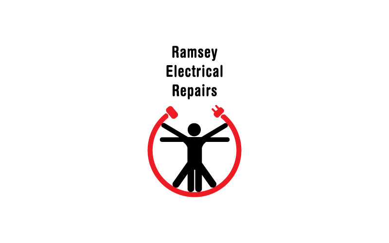 Electrical Repairs Logo Design