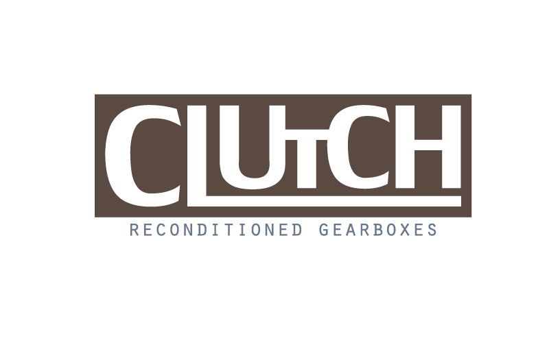 Reconditioned Gearboxes Logo Design