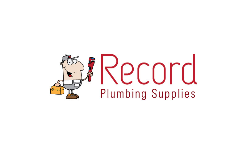 Plumbing Suplies Logo Design