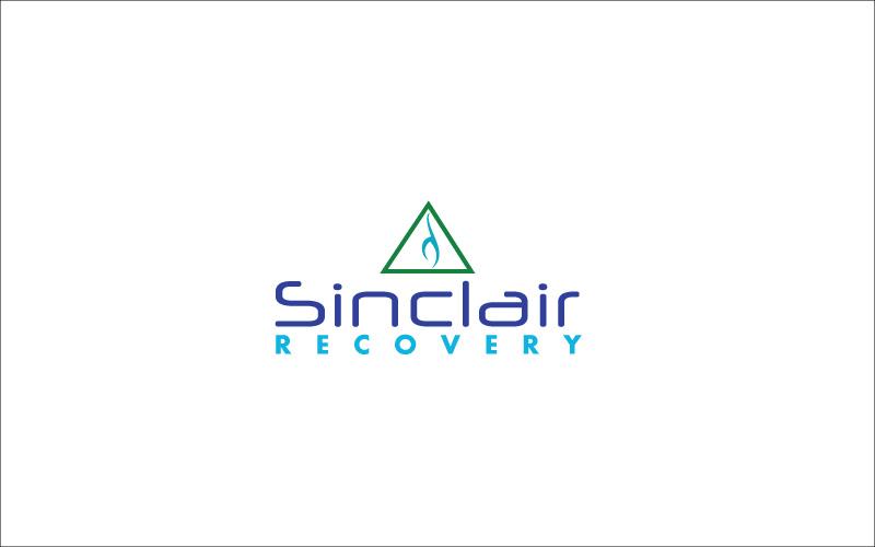 Recovery Logo Design