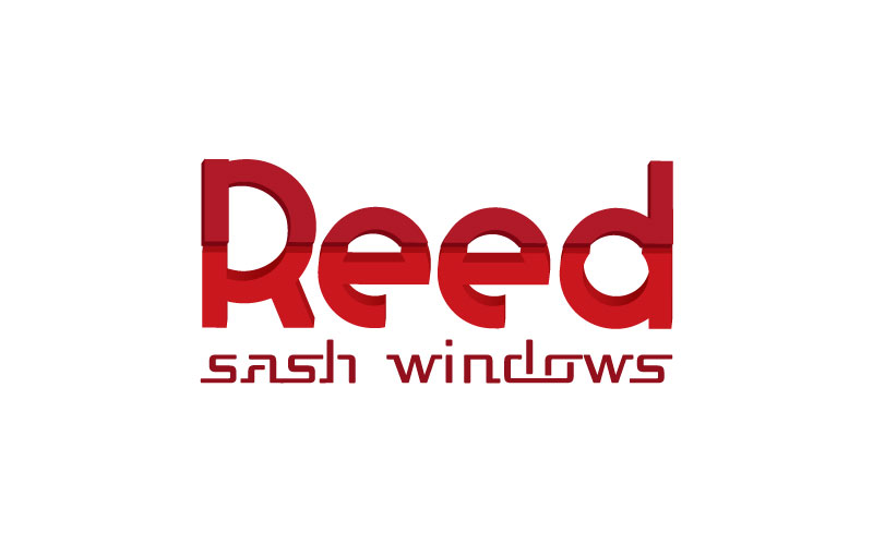 Sash Windows Logo Design