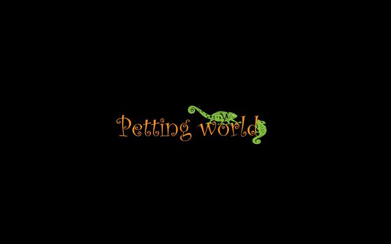 Reptile Shops Logo Design
