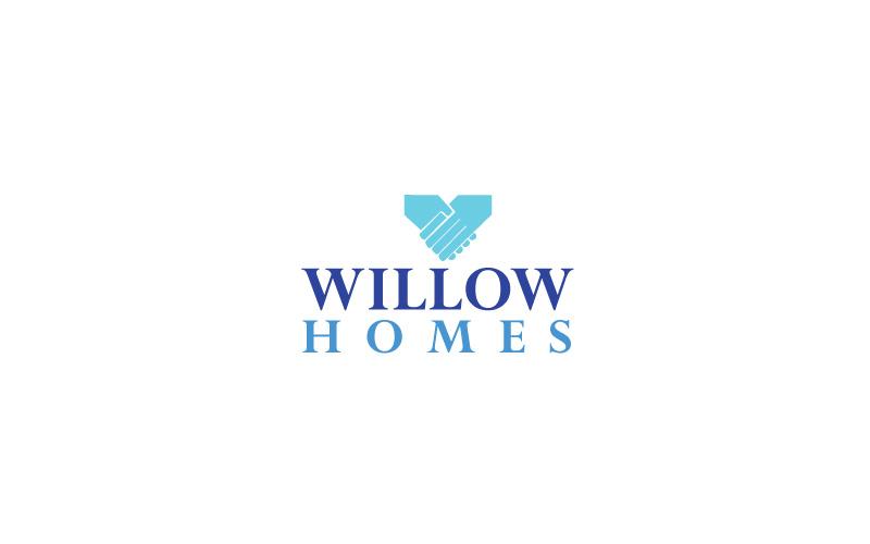 Residential & Retirement Homes Logo Design
