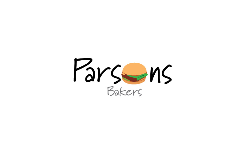 Retail Bakers Logo Design