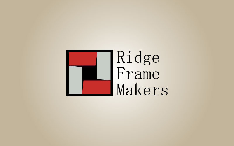 Frame Makers Logo Design