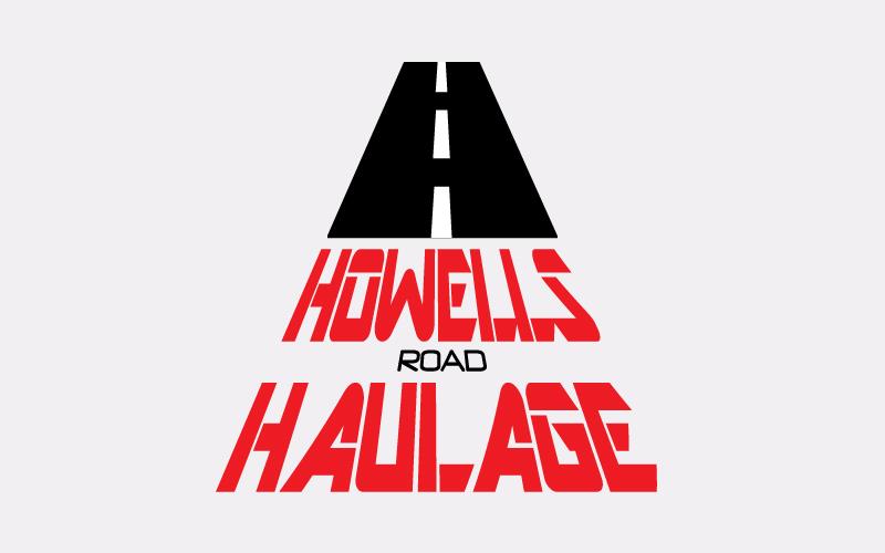 Road Haulage Companys Logo Design
