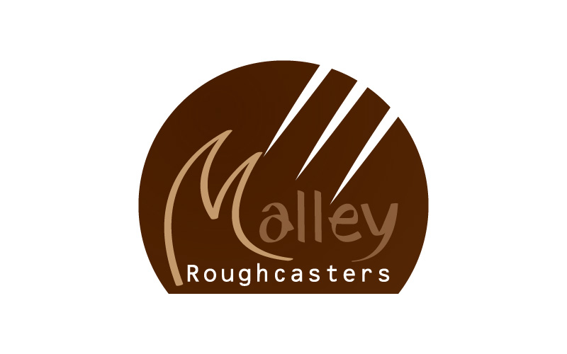 Roughcasters Logo Design