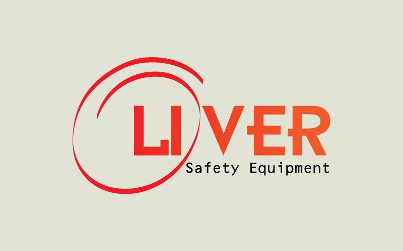 Safety Equipment Logo Design