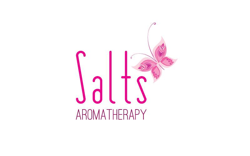 AromatherapyLogo Design