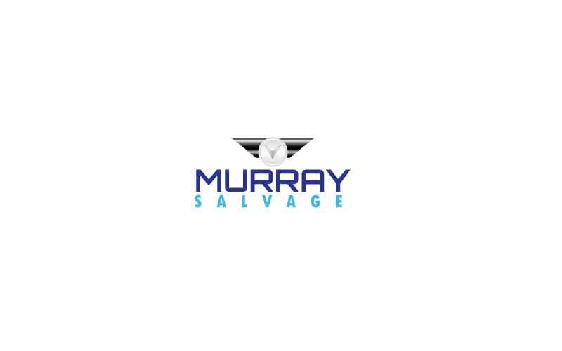 Salvage Logo Design