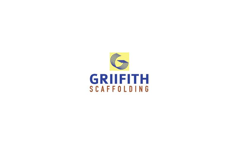 Scaffolding Logo Design