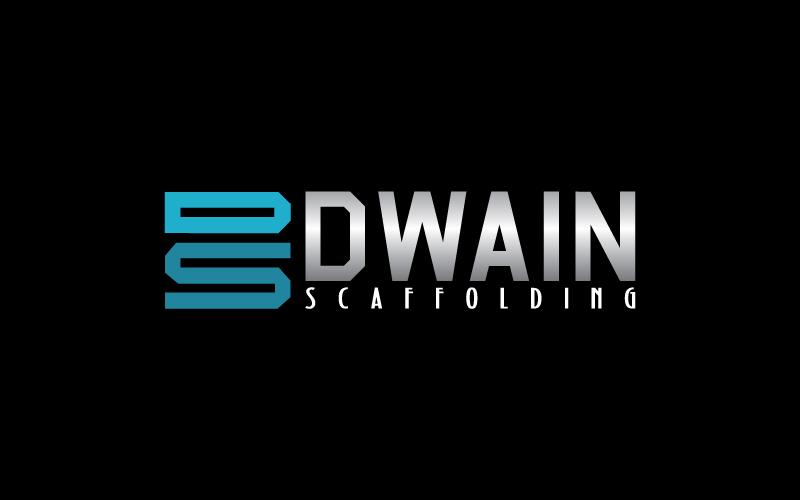 Scaffolding Sales & Hire Logo Design