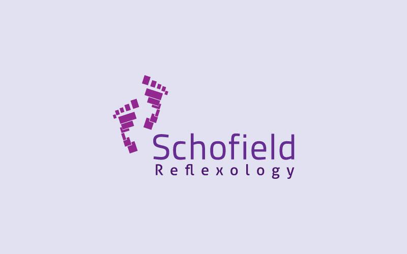 Reflexology Logo Design