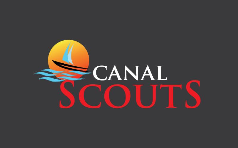 Scouts Logo Design