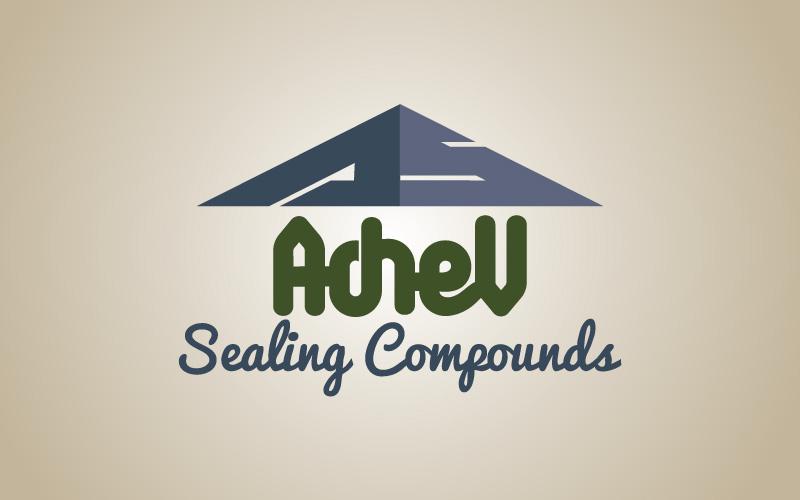 Sealing Compounds Logo Design