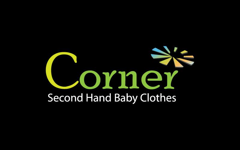 Secondhand Clothes Logo Design