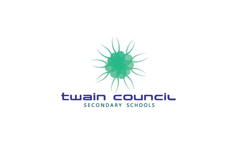 Secondary Schools Logo Design