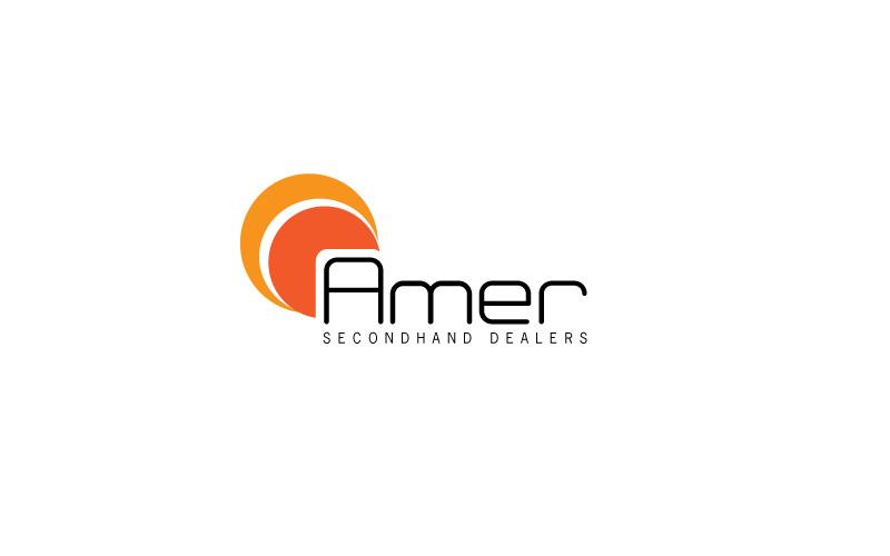 Secondhand Dealers Logo Design