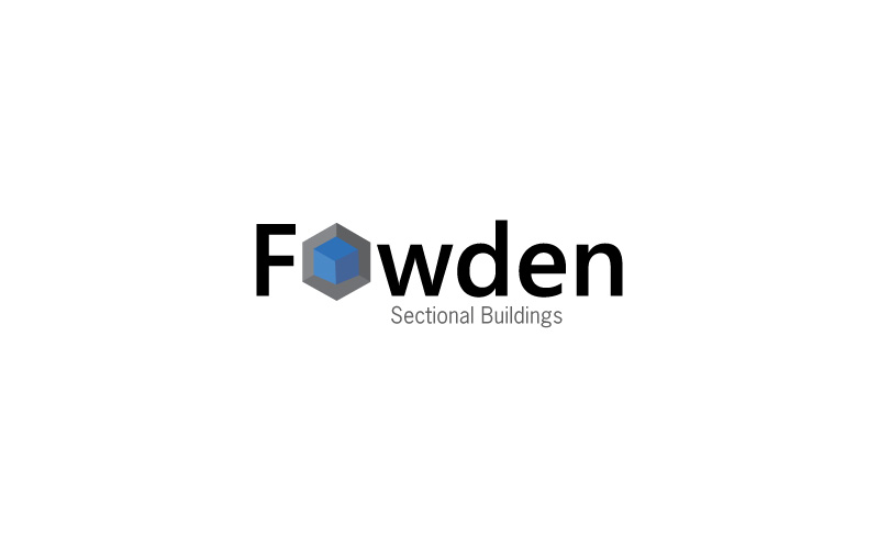 Sectional Buildings Logo Design