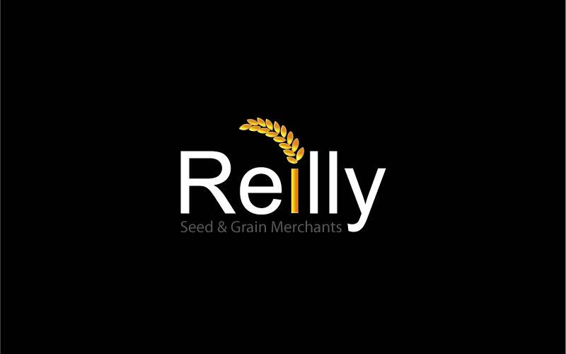 Seed-Grain-Merchants Logo Design