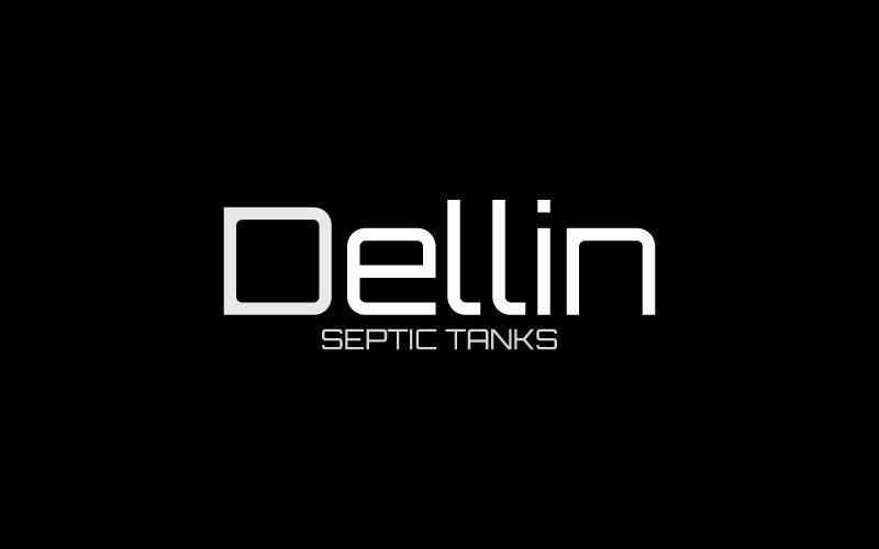 Septic Tanks Logo Design
