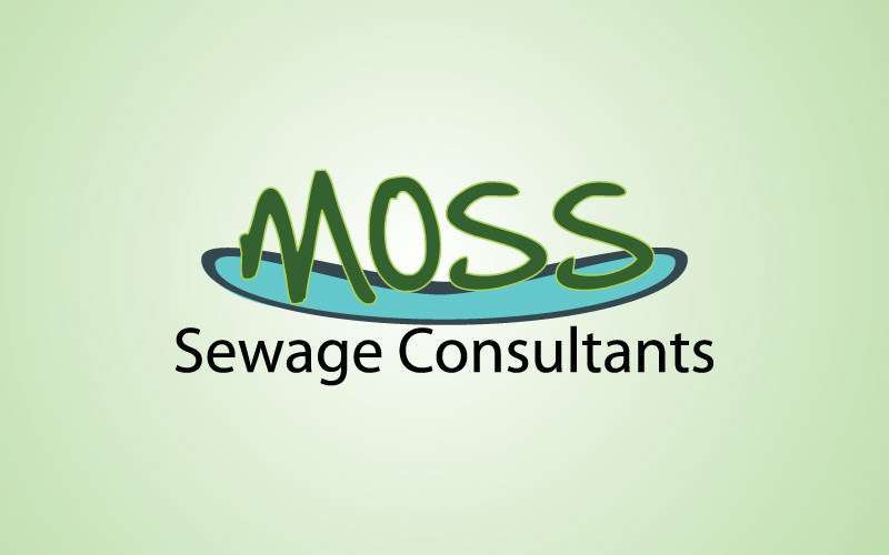 Sewage Consultants Logo Design