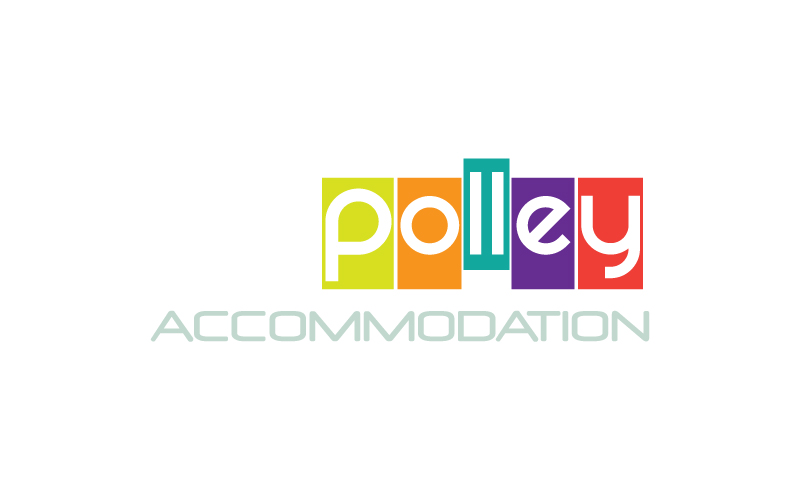 Sheltered Accommodation Logo Design