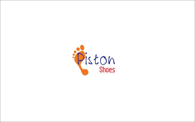 Shoeshops Logo Design
