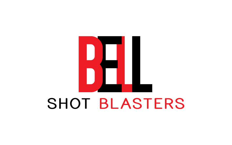 Shot Blasters Logo Design