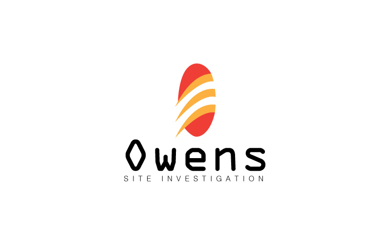 Site Investigations Logo Design