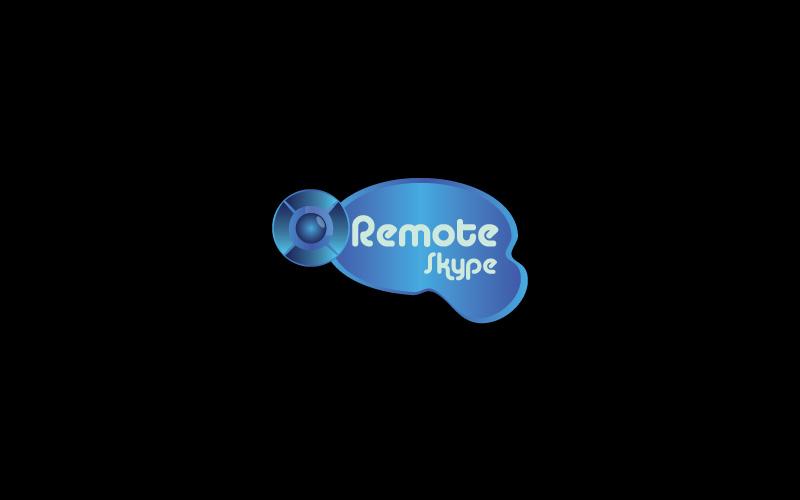 Skype Logo Design