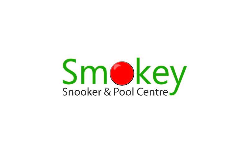 Snooker & Pool Centres Logo Design