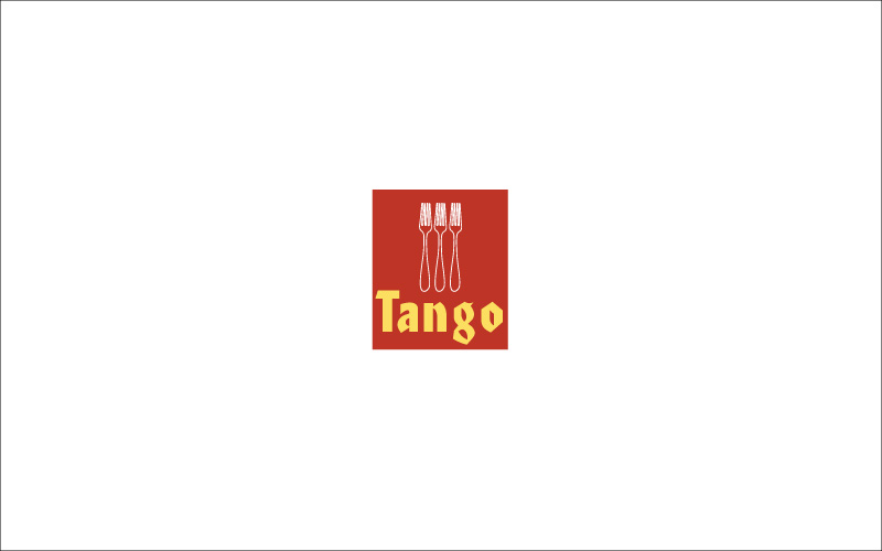 Spanish Restaurants Logo Design