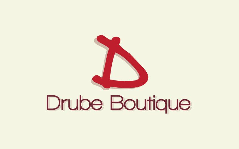 Specialist Clothes Shops Logo Design